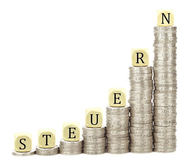Die Grunderwerbssteuer beträgt beim Immobilienkauf 6,5 Prozent