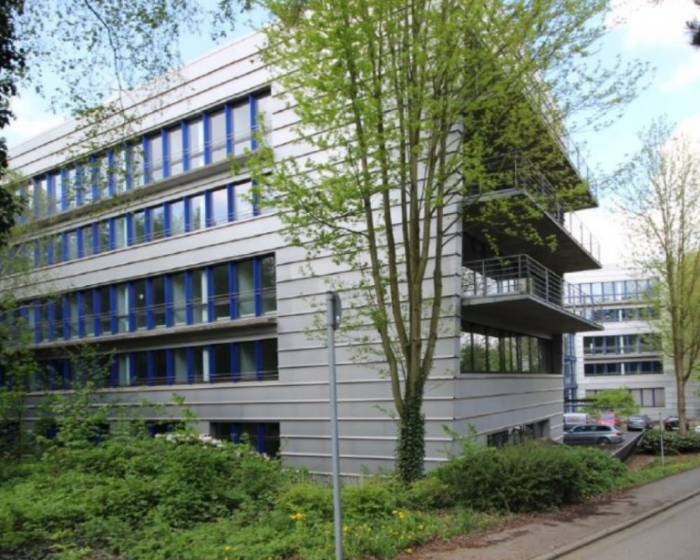 publity erwirbt modernes Büroobjekt in Mülheim an der Ruhr