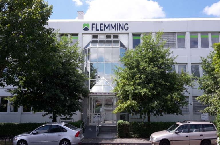 Performance Fonds Nr. 8 Gewerbeimmobilie in Wiesbaden