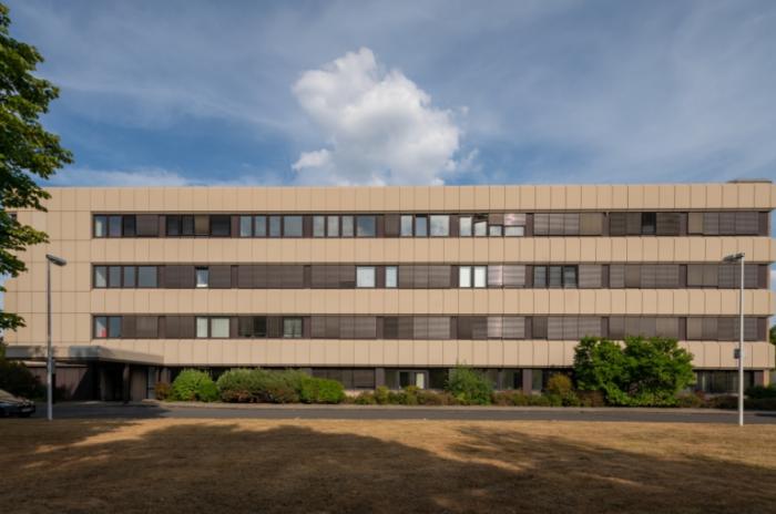 vollvermietete Büroimmobilie im Ruhrgebiet