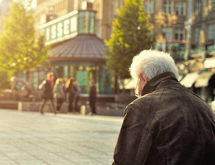 Vorzeitiger Ruhestand durch Immobilieninvestitionen