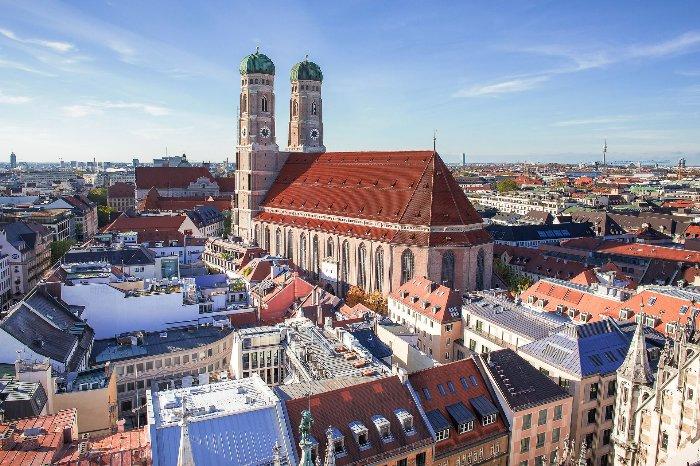 München günstiges Wohnen