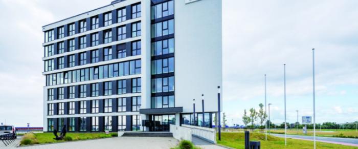 publity erhöht Vermietungsstand und WALT bei Büroimmobilie in Wilhelmshaven deutlich