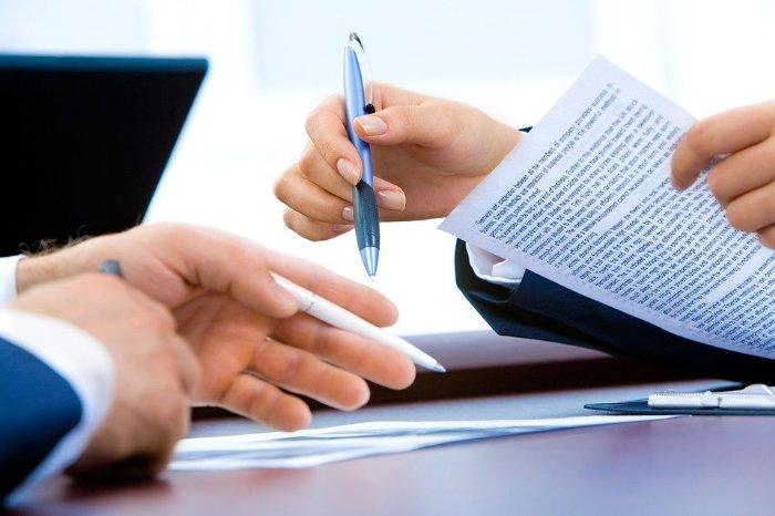 Aufbauen guter Geschäftsbeziehungen mit Publity AG