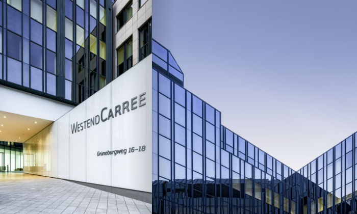 publity AG Westend Carree - erneuter Vermietungserfolg