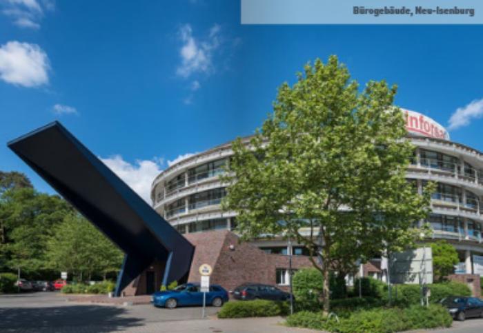 Büroimmobilie in Neu-Isenburg