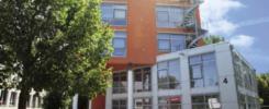 Verkaufserfolg bei Münchener Bürokomplex