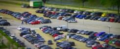Ein Leitfaden für Parkplatzinvestitionen - Thomas Olek