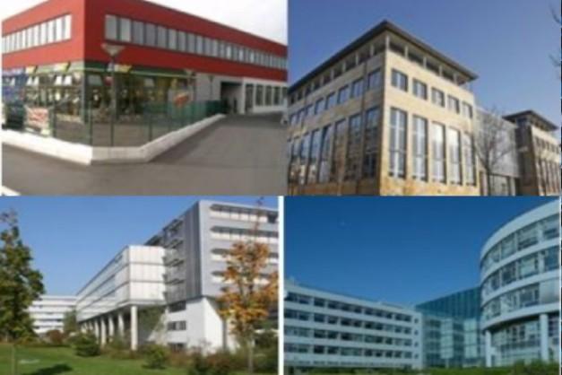 erfolgreiche Veräußerung von vier Landmark-Immobilien an DEMIRE AG
