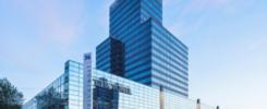 """Hamburg Commercial Bank finanziert Ankauf des """"Access Tower"""" für publity AG"""