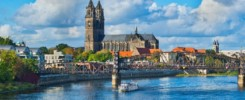 Mietpreiserhöhung Magdeburg