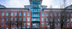 publity AG Hamburg - Verkauf einer Büroimmobilie