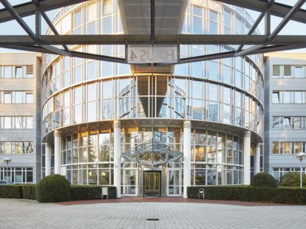 """publity begleitet im Rahmen ihres Asset-Management-Mandates die erfolgreiche Veräußerung des Büroensembles """"Deelbögenkamp 4"""""""