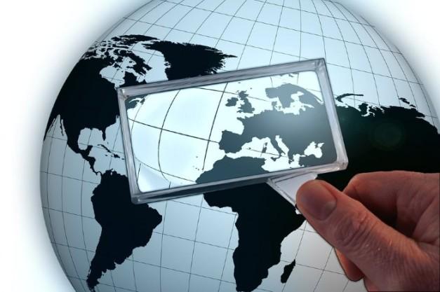 publity AG - PREOS Geschäftsmodell - Globalisierung