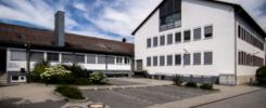langfristig vermietete Gewerbeimmobilie im Großraum München