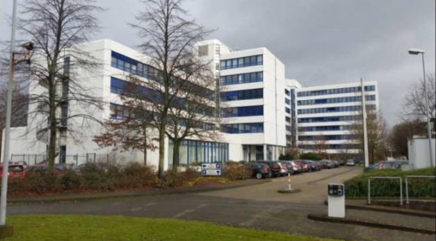 publity erwirbt langfristig vollvermietetes Bürozentrum in Krefeld