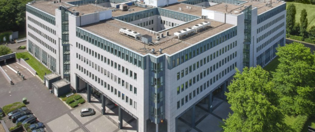 publity erreicht erneut Vertragsverlängerung bei Büroimmobilie Quattrium bei Düsseldorf