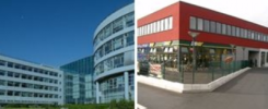 erfolgreiche Veräußerung von vier Landmark-Immobilien